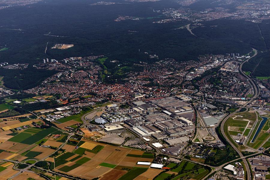 Herrenberg und Sindelfingen erhalten knapp 70.000 EUR für Quartiersentwicklung