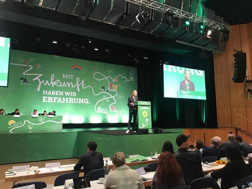 Jubiläums-LDK in Sindelfingen im Zeichen des Klimaschutzes