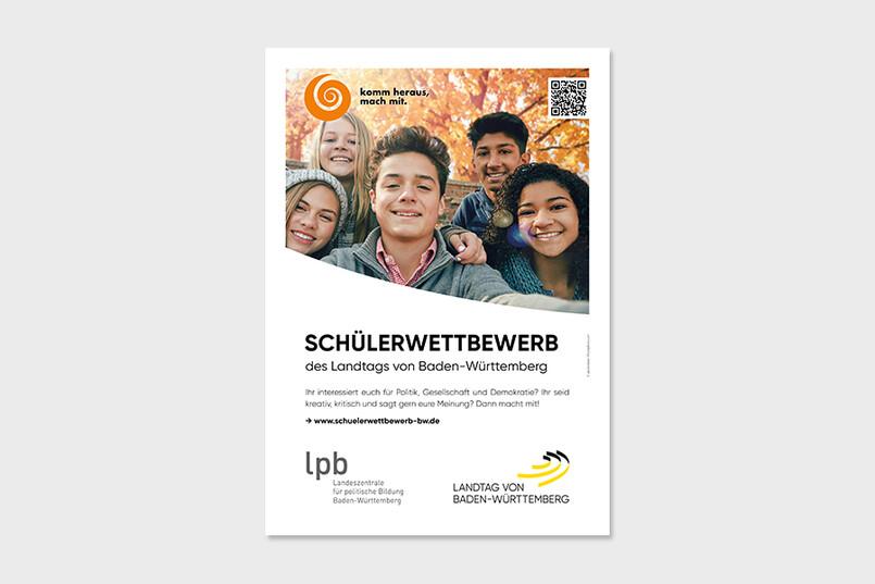 63. Schülerwettbewerb des Landtags: Thekla Walker lädt zur Teilnahme ein
